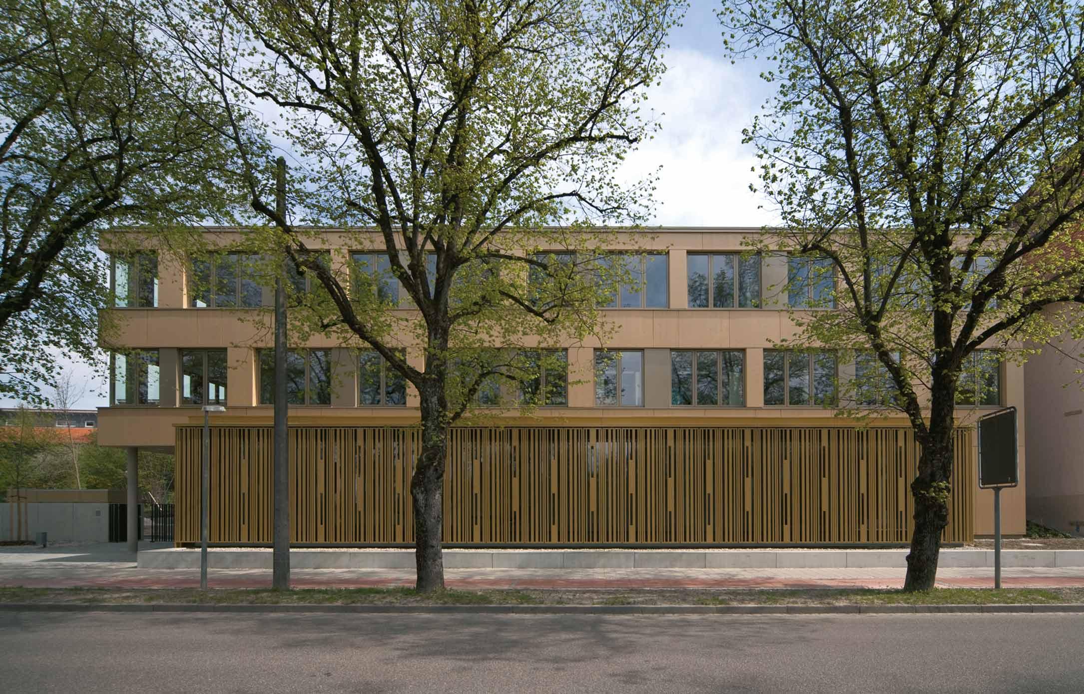 Grundschule Rosenheim