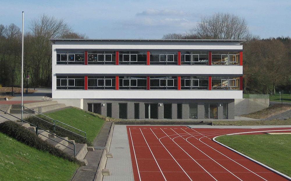 Schulzentrum Dierdorf