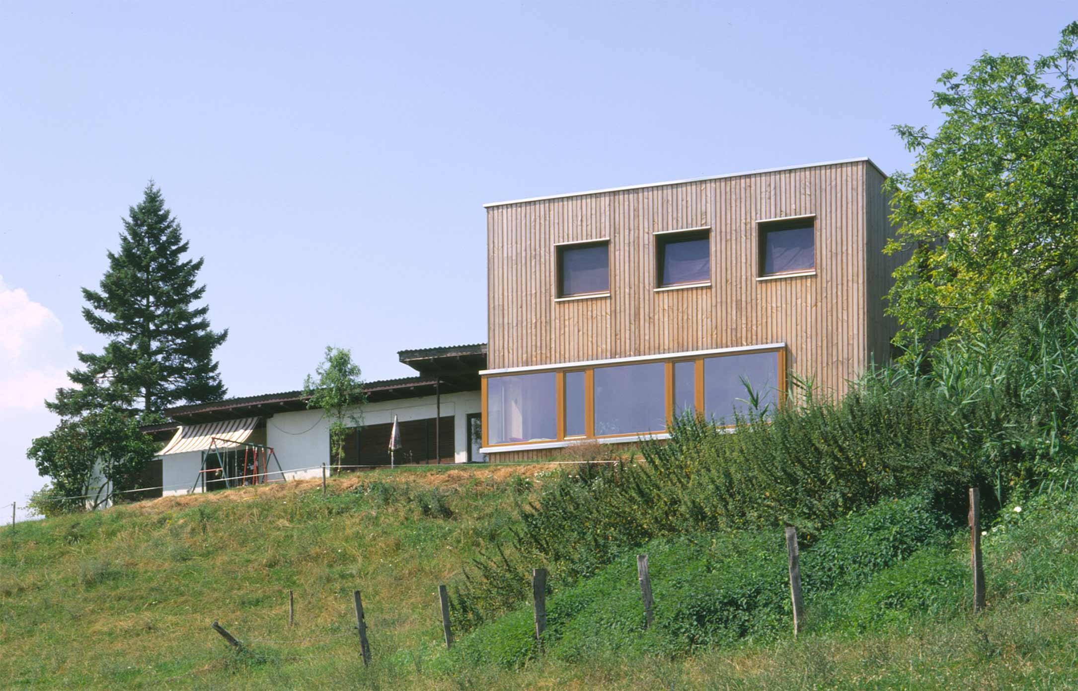 Wohnhaus L, Wachtberg-Niederbachem